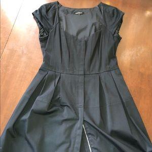 NANETTE LEPORE dress with pockets